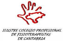 Ilustre Colegio Profesional de Fisioterapeutas de Cantabria