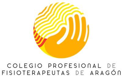 colegio profesional de fisioterapeutas de Aragón