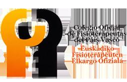 Colegio Oficial de Fisioterapeutas del País Vasco