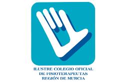 Ilustre Colegio Oficial de Fisioterapeutas Región de Murcia