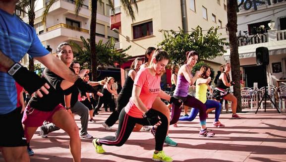 A Coruña: Nuevas actividades deportivas con
