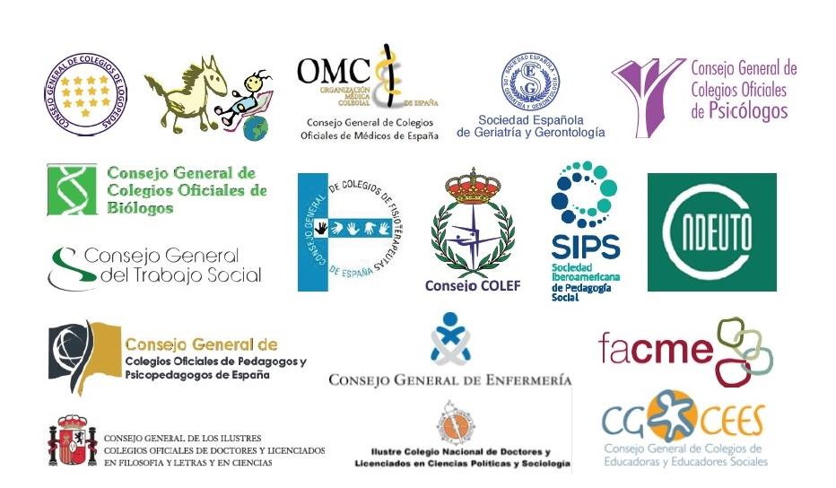 Alianza Científico-profesional para la mejora y sostenibilidad del Estado de Bienestar Enero de 2015